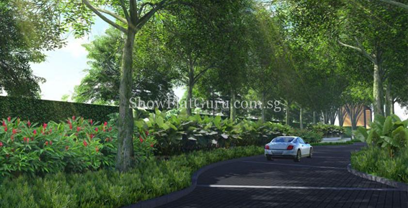 Vista Verde Park