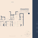 21 Angullia Park floor plan B3-b3s300
