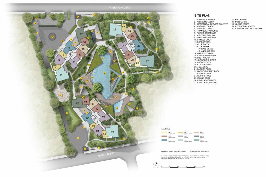 Amber-Park-Site-Plan-First-Level