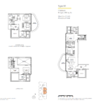 Amber Skye Floor Plan