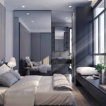 Avenue-South-Residence-bedroom-area