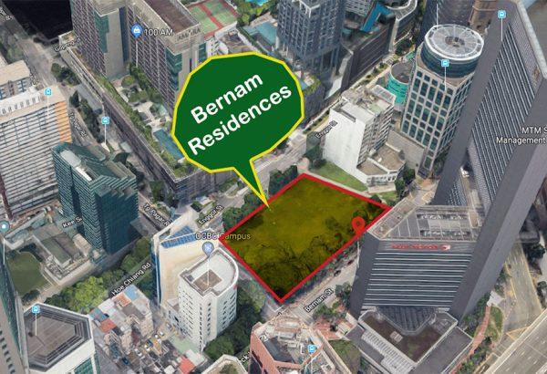 Bernam-Street-Residences