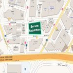 Bernam-Street-Residences-location