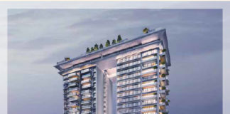 Boulevard-88-Location-City-Developments-Limited