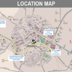 Boulevard-88-Location-map