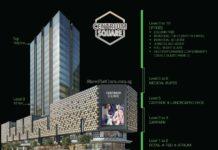 Centrium Square Showflat Featured
