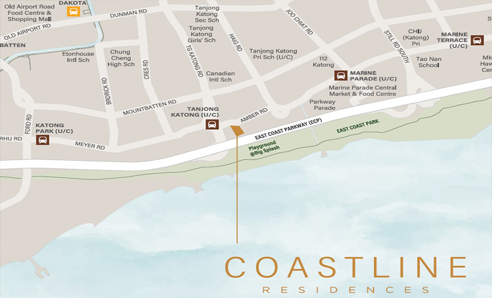Coastline-Residences-Location-Map