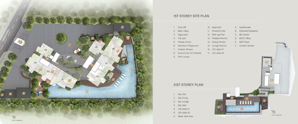 Coastline-Residences-site-plan