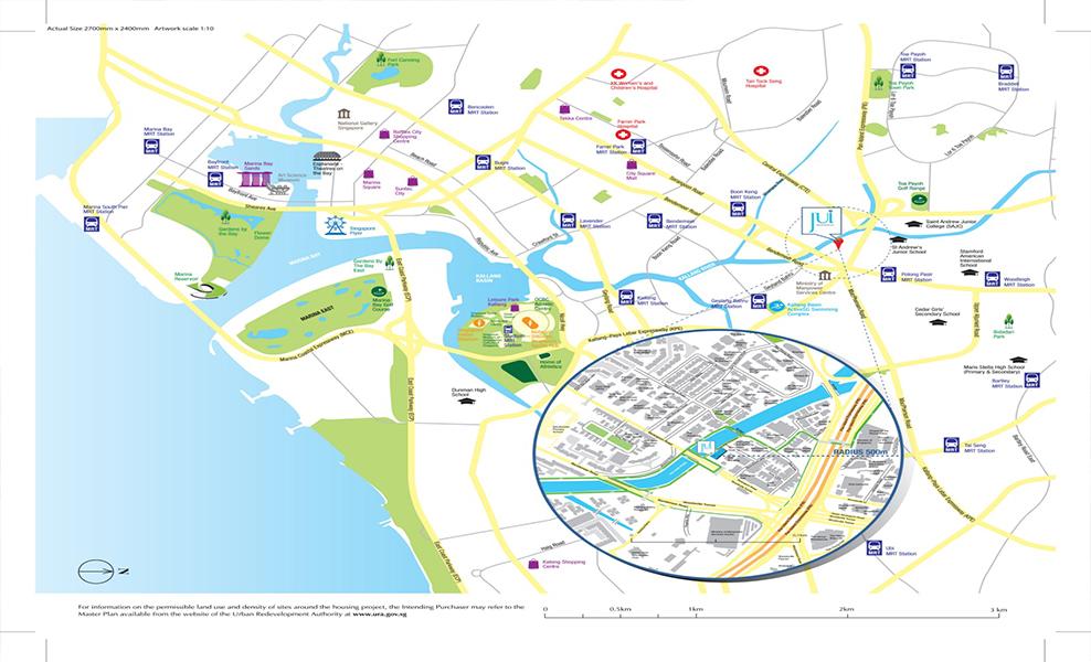 Jui-Residences-Location
