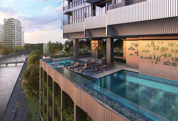 Jui-Residences-Pool-view