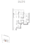 Juniper-Hill-2-bedroom-floor-plan-type-B5P