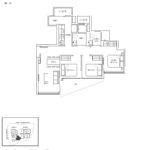 Lattice-one-3-bedroom-floor-plan-type-C4-P