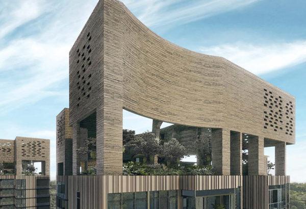 Martin-Modern-Building