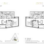 One-Draycott-2-bedroom-penthouse-floor-plan-1345sqft
