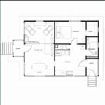 One Pearl Bank floor plan