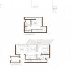 Parc Botania floor plan