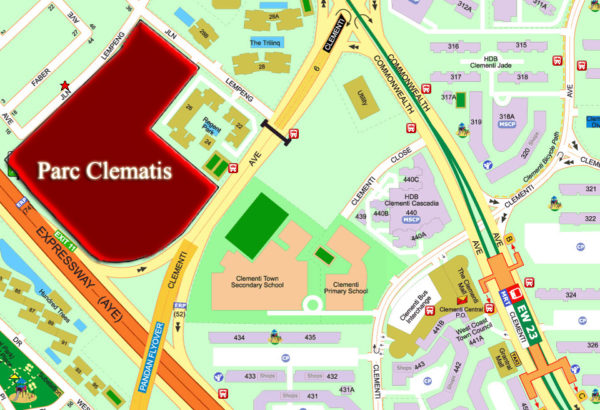 Parc-Clematis-Location-Near-to-Clementi-MRT-Station-by-SingHaiYi-Properties