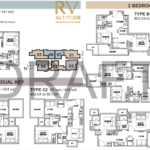 RV Altitude floor plan