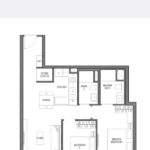 Seaside Residences Floor Plan 2 Bedroom Viva