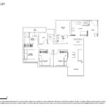 Sky-Everton-3Study-floor-plan-Type-C3