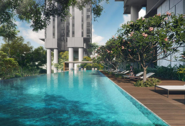 Stirling-Residences-pool-view