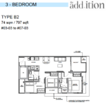 The-Addition-by-Oxley-3-br-floor-plan