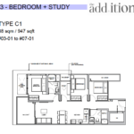 The-Addition-by-Oxley-3Study-floor-plan