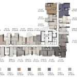 The-Address-Siam-Rachathewi-10-13th-floor-Site-Plan