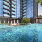 Wilshire-Residences-Condominium-Pool
